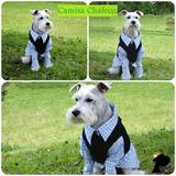 Ropa Para Perros (camisa Chaleco)