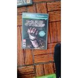 Dead Space Xbox 360 Juego Seminuevo