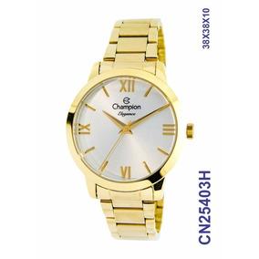 ac5fc0c7030 Loja Champion - Relógios De Pulso no Mercado Livre Brasil