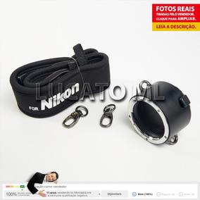 Porta Lentes Nikon - Suporte Para 2 Lentes Nikon | Sj