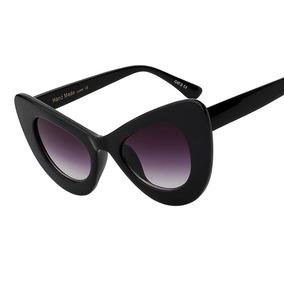 Oculos Gatinho Bruna De Sol - Óculos no Mercado Livre Brasil eddc232770