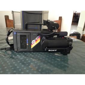 Antigua Video Camera Recorder 8 Funcional Ccd-v8af/afu