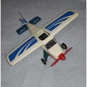 Avião Albatroz Playmobil Geobra