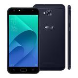 Smartphone Asus Zenfone 4 Selfie 64gb 4gb Ram +capa+pelicula