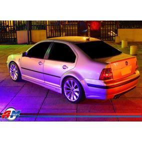 Spoiler Aleron Cajuela Jetta A4 1999, 2000 -2007