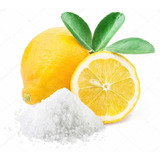 1 Kg Acido Citrico Bomba Efervecente Cosmetica Sales