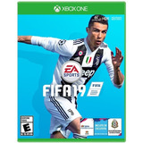 Fifa 19 Xbox One. Físico. Nuevo Modo: Champios League