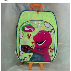 Mochila Barney