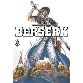 Berserk - N° 4 - Ed. Luxo