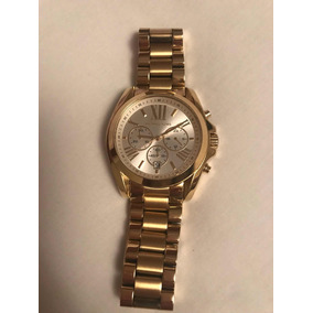 9575e3cc2fa Relogio Michael Kors Feminino Mais Vendidos - Relógios no Mercado ...