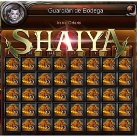 Oro Shaiya Latino 1kkk Eclipse - Luz / Furia