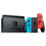 Nintendo Switch Nuevo Y Sellado + Fornite Garantía Easybuy