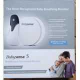 Monitor De Movimiento Bebés Babysense 5 Hisense
