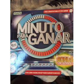 Juego De Vasos Minuto Para Ganar Juegos En Mercado Libre Argentina