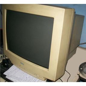 Monitor 17 Pulg Dell