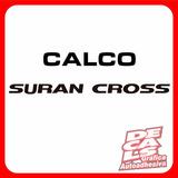 Calco Suran Cross
