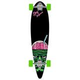 Longboard Waipahu Brain Dng Skateboards