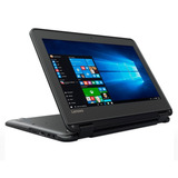 Netbook Lenovo N23 80ur Tactil 11.3 Pulg Intel 4gb 32gb