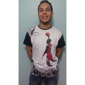 Camiseta De Basquete Feminina Swag - Calçados 98d2da1d051d4