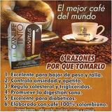 Omnilife Café Biocros Etc