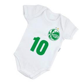 1830d7b862 Juventude Futebol Clube - Roupas de Bebê no Mercado Livre Brasil