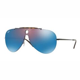 c364ee01392 Oculos Rayban Blaze Shooter - Óculos no Mercado Livre Brasil