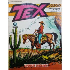 Hq Tex Coleção 38 Globo: Alvorecer ... / 100pg 1990 (a) E06