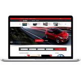 Site Agencias De Veículos Lojas Classificados Veículos