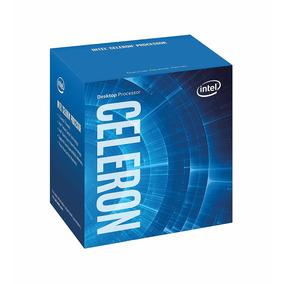 Procesador Intel Celeron G3930 7ma Gen Socket 1151 G 3930