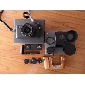 Leica Xvario 16mp Zoom 28-70mm, Evf, Parasol, Handgrip,case