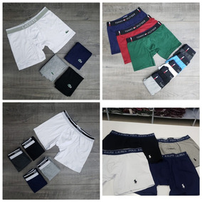 Ropa, Boxer, Camiseta, Pantalon Y Calentador Hombre Y Mujer
