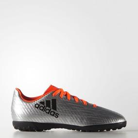 Chuteira Society Adidas Ace 16.4 Tf - Chuteiras no Mercado Livre Brasil d4f4dea2a17f5