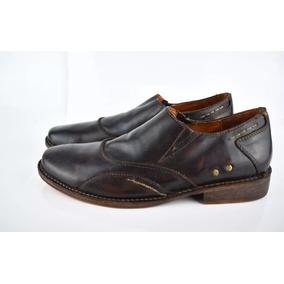3016be9106ece Zapato Tipo Boston en Mercado Libre México