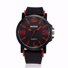 Relógio Masculino Social Importado Migeer