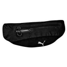 Cangurera Puma Classic 075069-01 Negro Unisex Oi