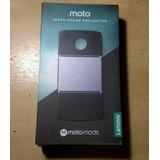 Mods Para Motorola Moto Z Proyector