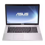 Notebook Asus Intel Core I7 8550u 15.6 8gb 240gb Ssd Gamers