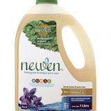 Kit Detergente Ecológico Para Ropa Newen 2 Botellas 1 Litro.