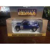 bc6406c466a Miniatura Rali Paris Dakar Buggy Schlesser Renault