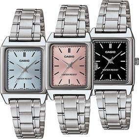 3fec97d25776 Reloj Casio Ltp 1330 - Reloj para Mujer en Mercado Libre México