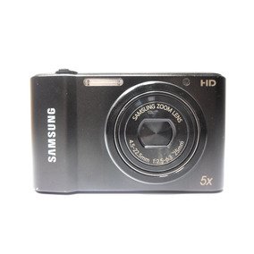 Câmera Digital Máquina Samsung St66 St 66 16.1 - Usada