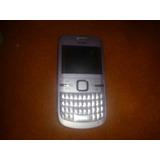 Celular Nokia C3 00 Para Refacciones