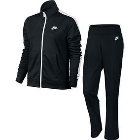Agasalho Nike Sportswear Track Suit Feminino c9ca6f4e0fe3c