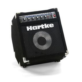 Amplificador Para Contra Baixo Hartke A 25 Mostruário