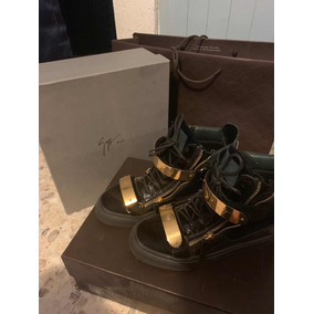 Guissepe Zanotti Hightops Originales