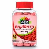 Goji Berry 1000mg 180 Tabs Vegano - Lauton Nutrition