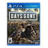 Juego Ps4 Days Gone - G0005745