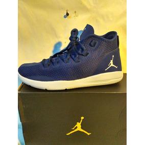 04d671e45 Tenis Jordan Azul marino en Estado De México en Mercado Libre México