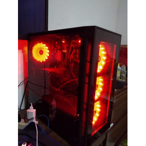 Pc Gamer I5 6500 16gb Ram Gtx 1060