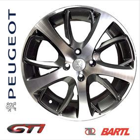 Llantas Aleación 14 Para Peugeot Plan Recambio B14r5014ca